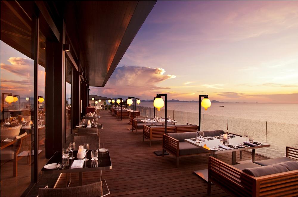 Conrad Koh Samui /蘇梅島/泰國/飯店