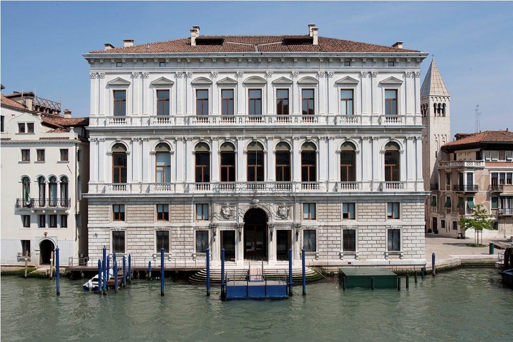 Punta Della Dogana Contemporary Art Centre/威尼斯/義大利