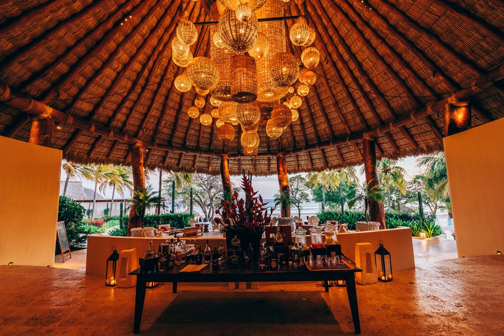 Mukul Beach, Golf & Spa/尼加拉瓜/絕景飯店
