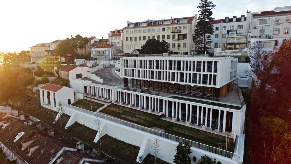 Memmo Principe Real Hotel