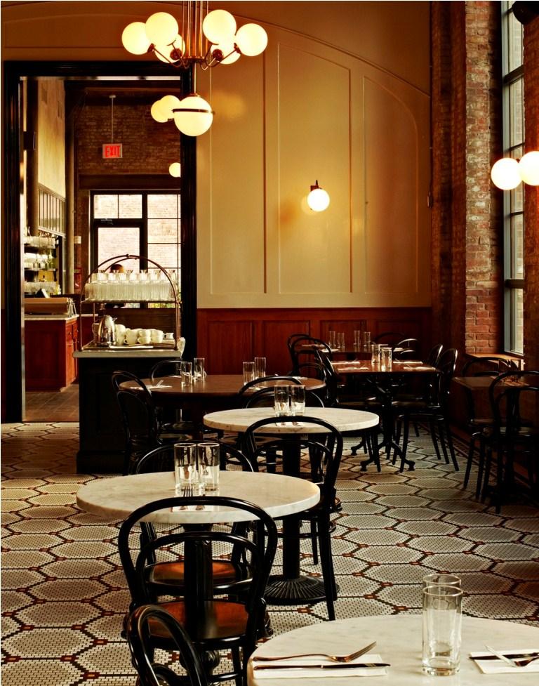 Reynard Restaurant