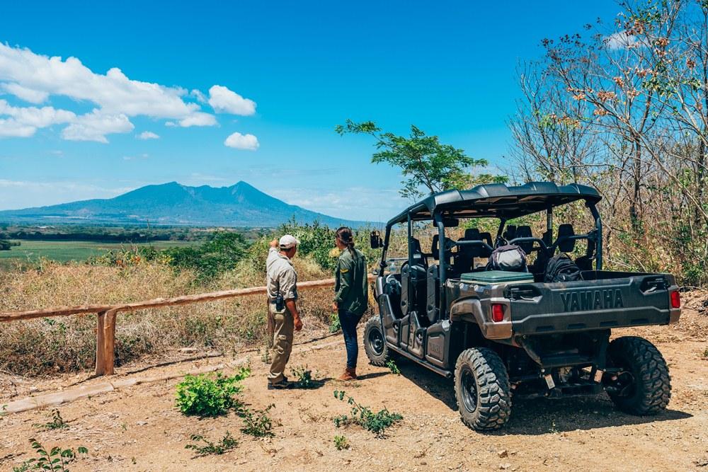 Nekupe/尼加拉瓜/無牆動物園/奢華獵遊