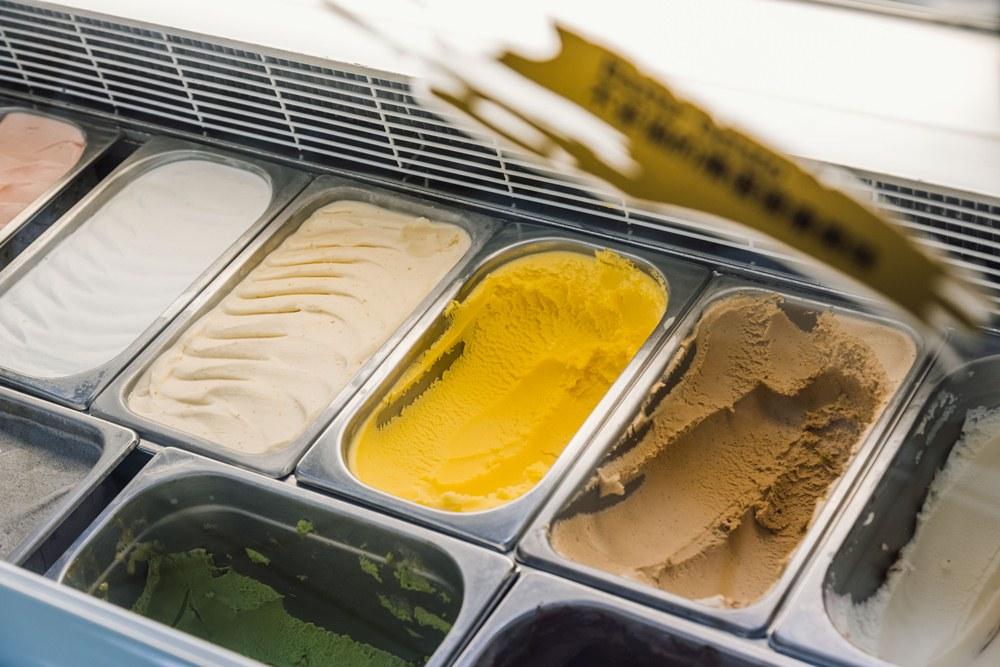 Baxter義大利式手工冰淇淋