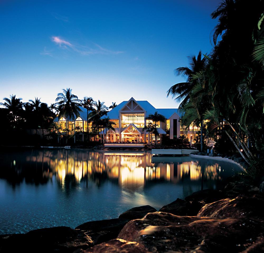 澳洲Sheraton Mirage Port Douglas