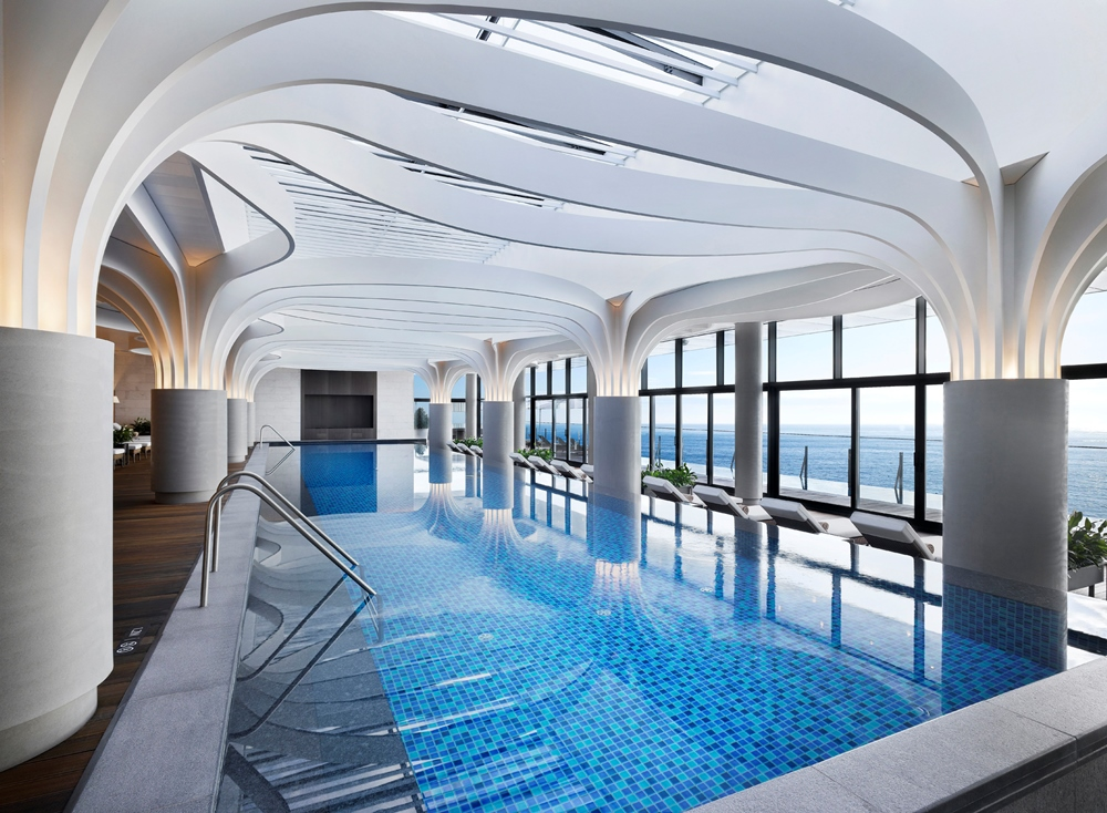 McQueen's Pool
