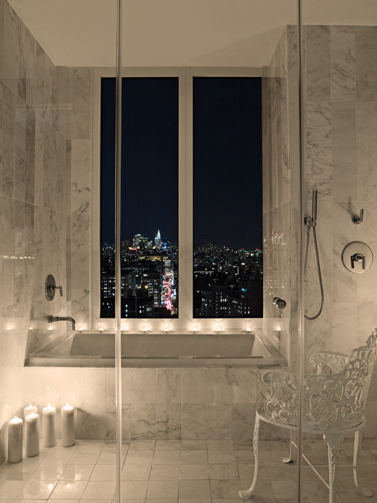 紐約Mondrian Soho