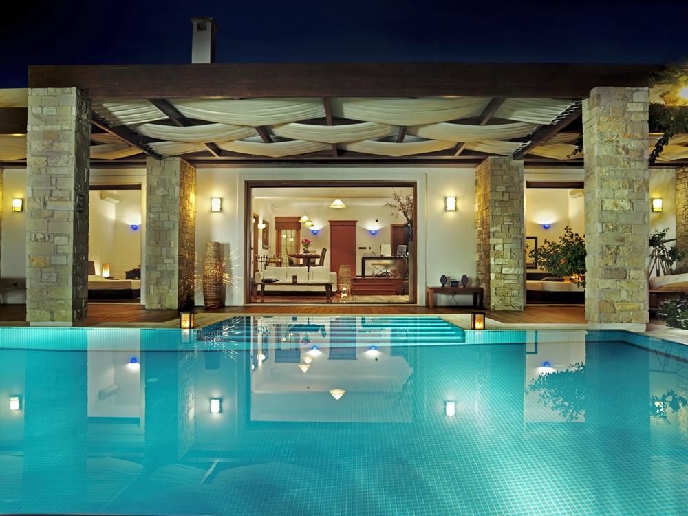希臘Porto Zante Villas & Spa