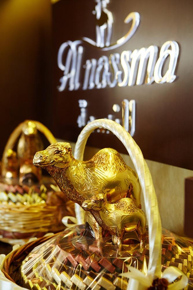 杜拜Al Nassma