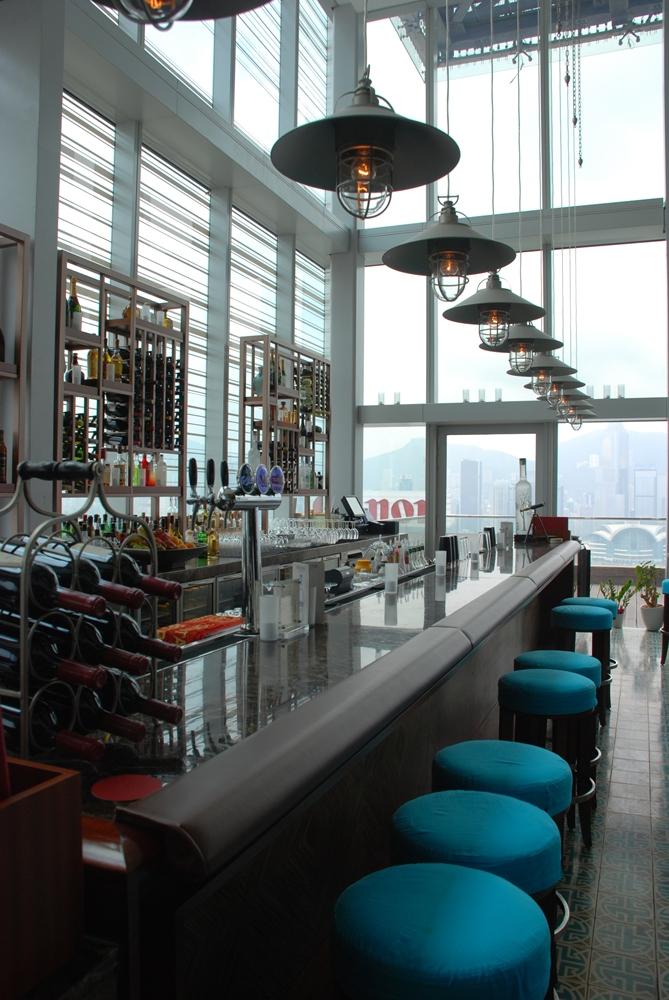 香港南海一號& Eye Bar