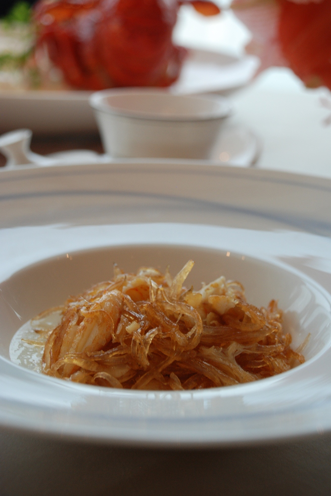 香港龍璽餐廳