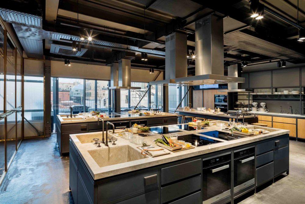 Hyundai Cooking Library
