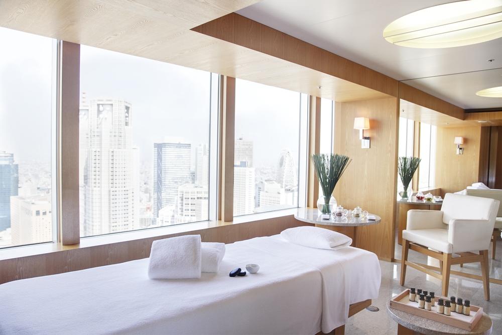 Park Hyatt Tokyo - Tokyo Suite