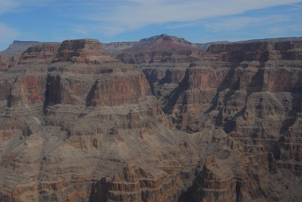 美國大峽谷