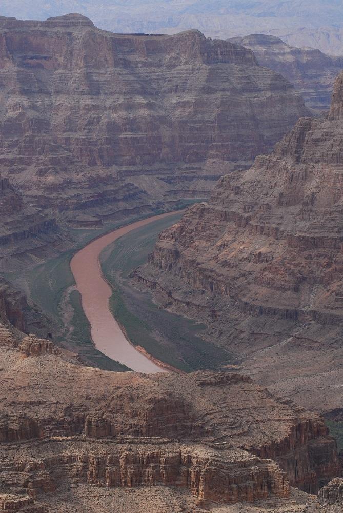 科羅拉多河河道