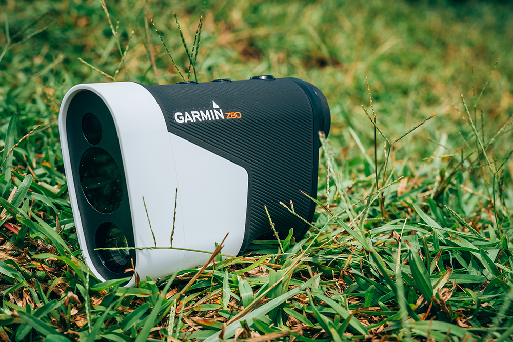 Golf Laser Ranger Finder Garmin Approach® Z80 GPS