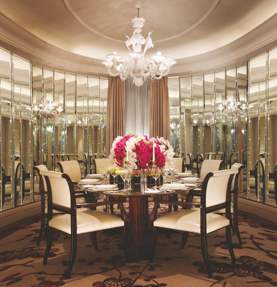 Corinthia Hotel London Royal Penthouse