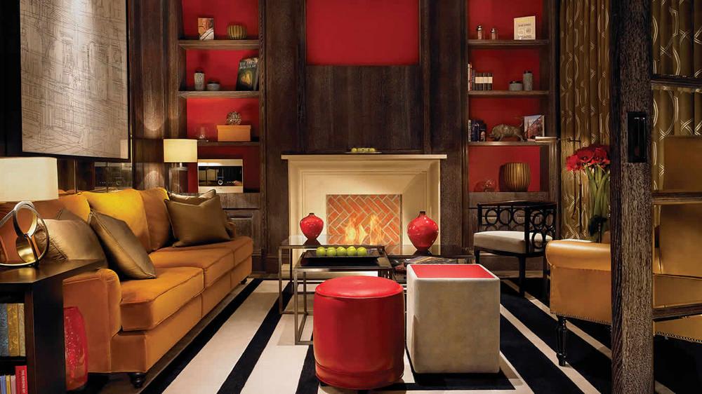Corinthia Hotel London Whitehall Penthouse