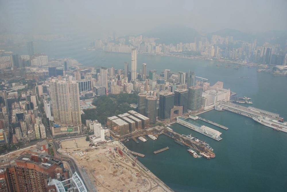 香港Sky 100