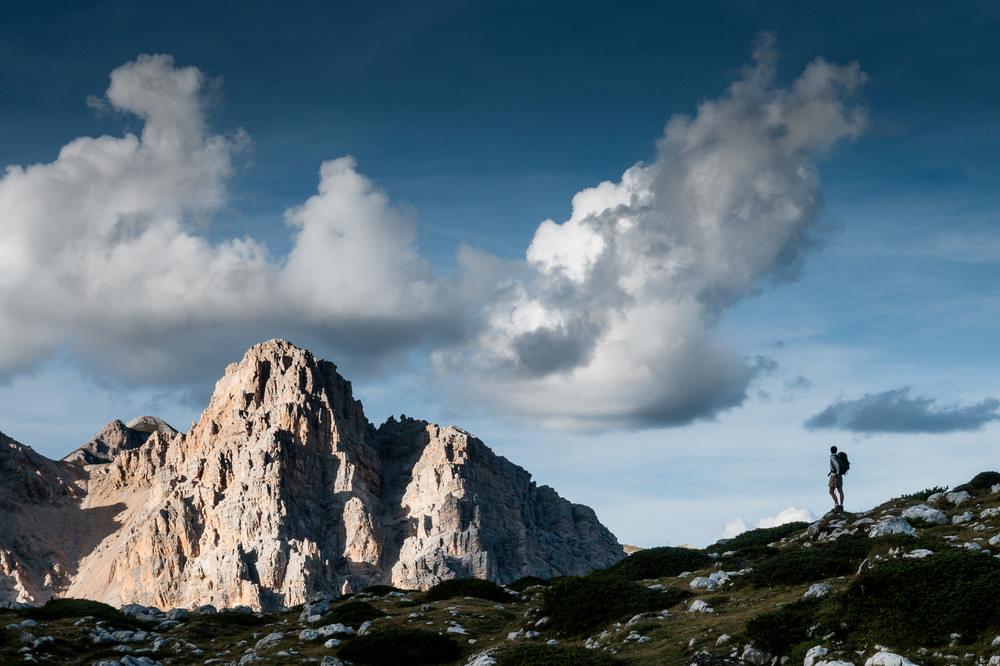 Italy Alps Dolomites/Rosa Alpina Hotel & Spa Penth