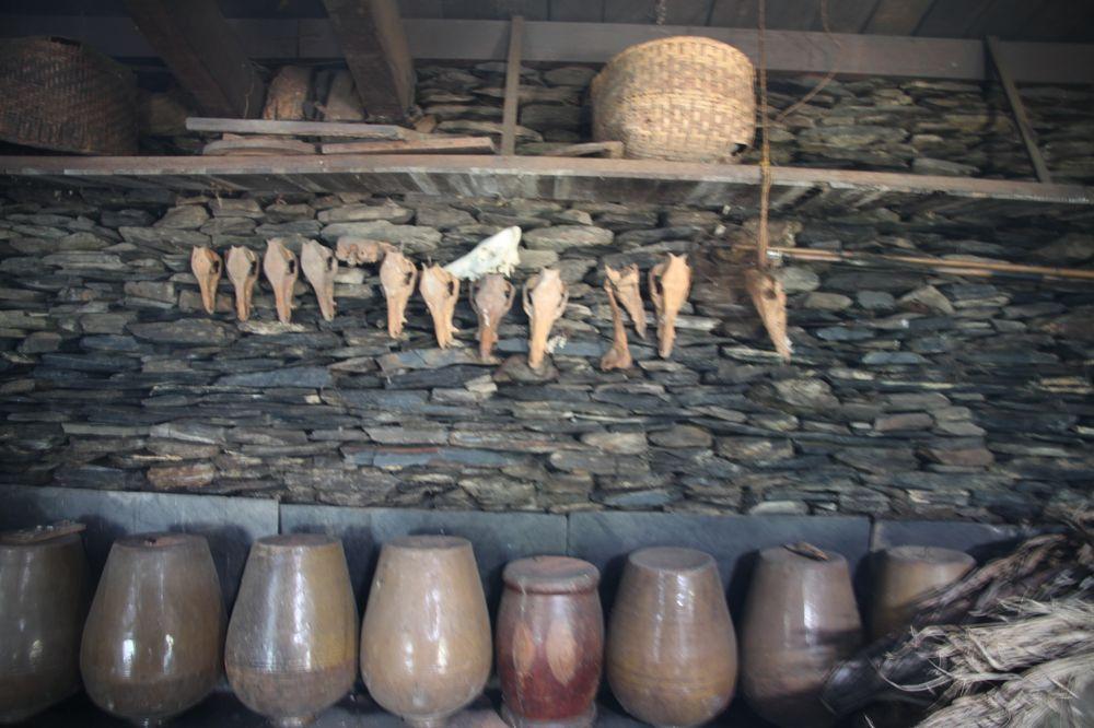 舊筏灣部落