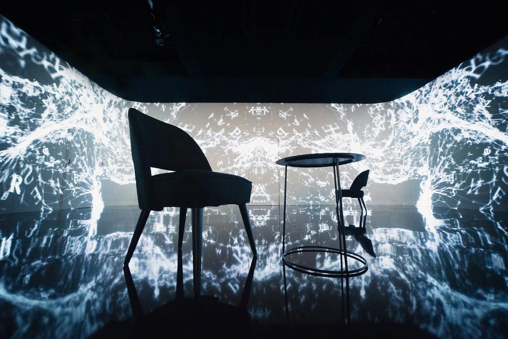 Atelier des Lumières/巴黎/法國/數位藝術館/藝廊/LE STUDIO