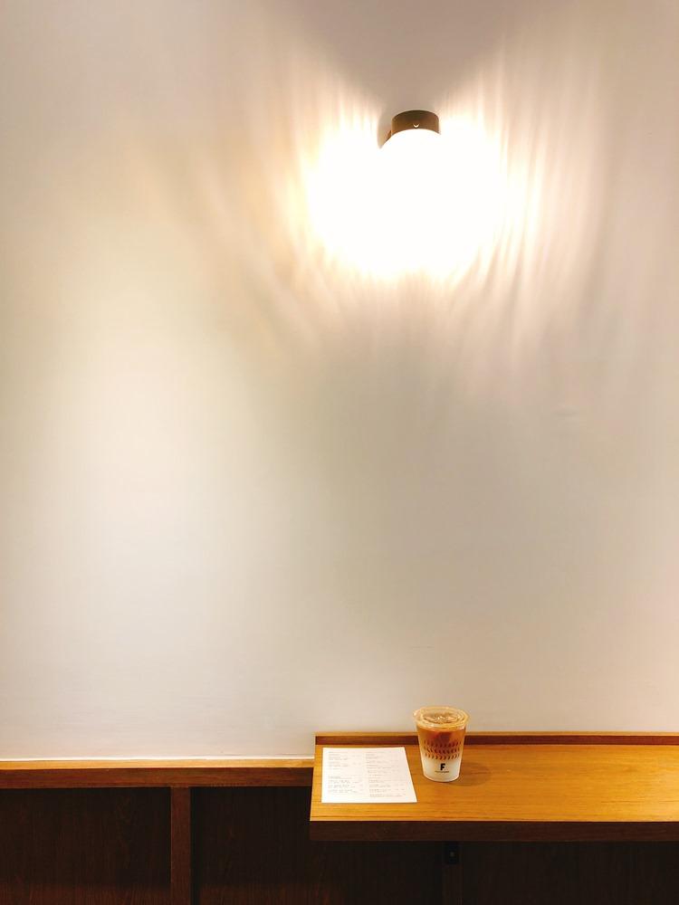 冠軍拿鐵咖啡/CAFE!N 硬咖啡/ 咖啡品牌/東區咖啡廳/忠孝東路/台北/台灣