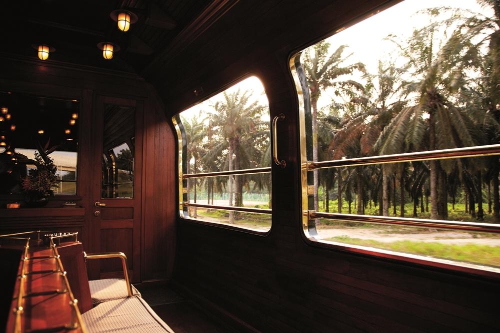 Belmond Eastern & Oriental Express