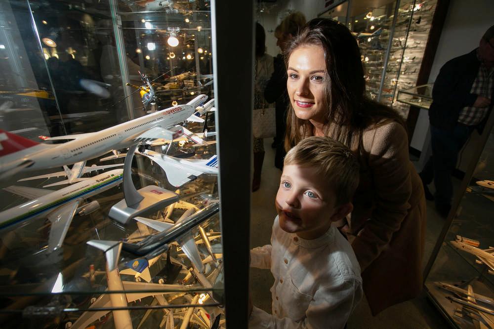 Shannon Aviation Gallery
