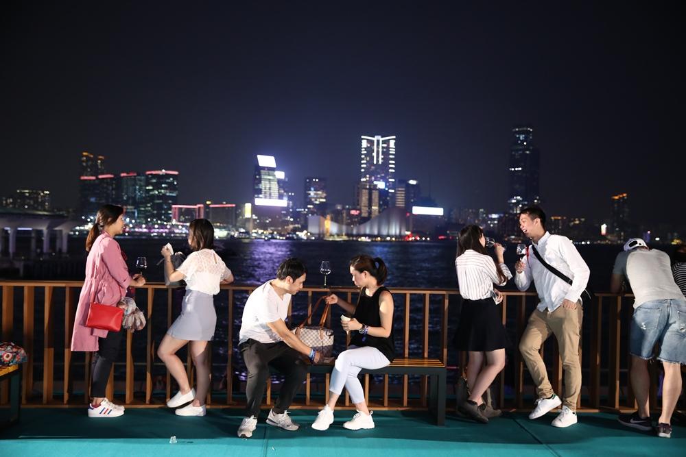 Ⓒ香港旅遊發展局