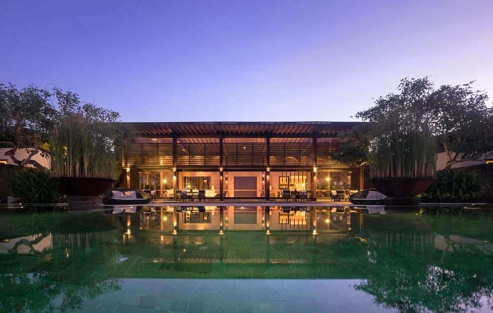 Soori SPA Bali