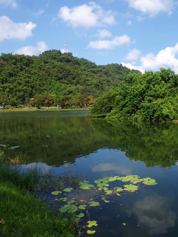 宜蘭/蜊埤湖