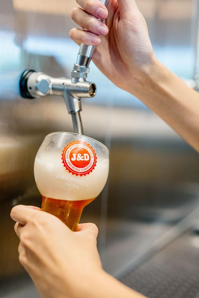 宜蘭/吉姆老爹精釀啤酒工場