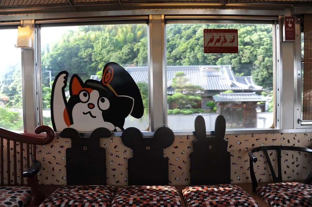 軟Q軟Q的鐵道萌旅