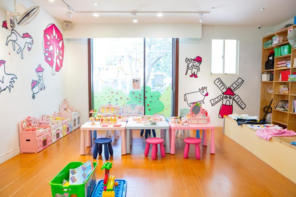 Mother Garden原木廚房系列 /親子餐廳/大樹先生的家/台北