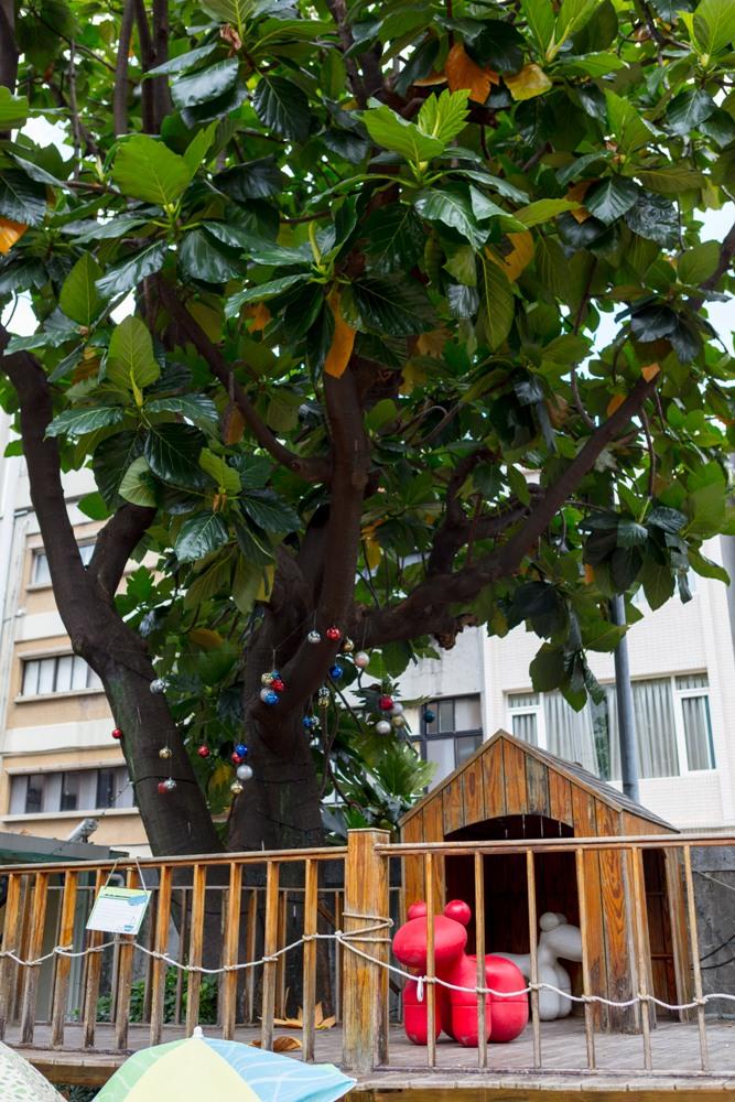 樹屋 /親子餐廳/大樹先生的家/台北