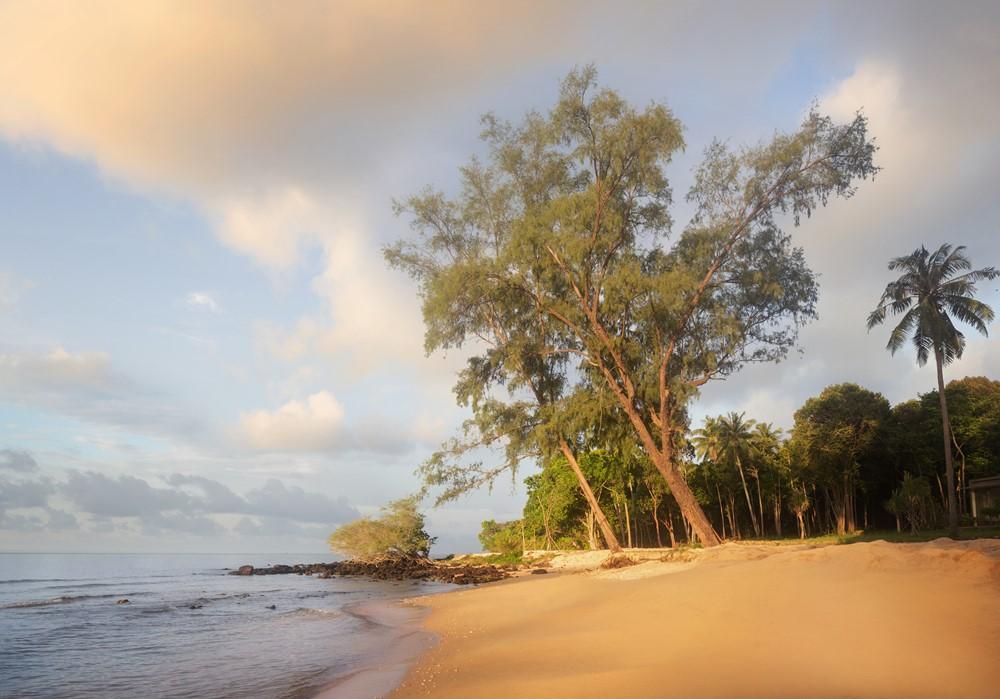 柬埔寨/Alila Villas Koh Russey/私人島嶼/度假村