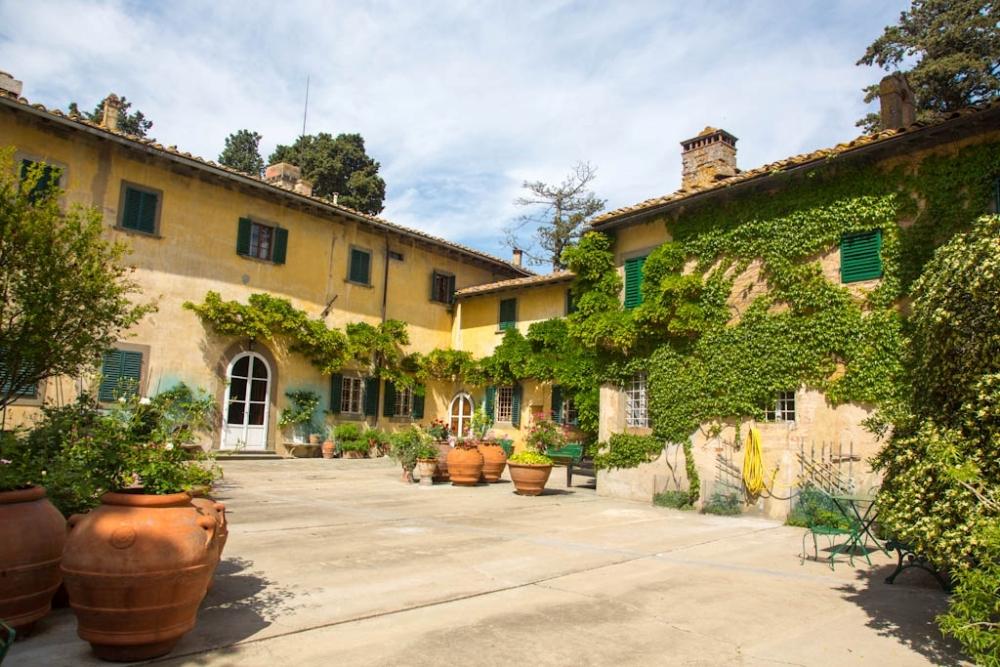托斯卡尼莊園/托斯卡尼/義大利/超級托斯卡尼/ Italy/super tuscan/florenc