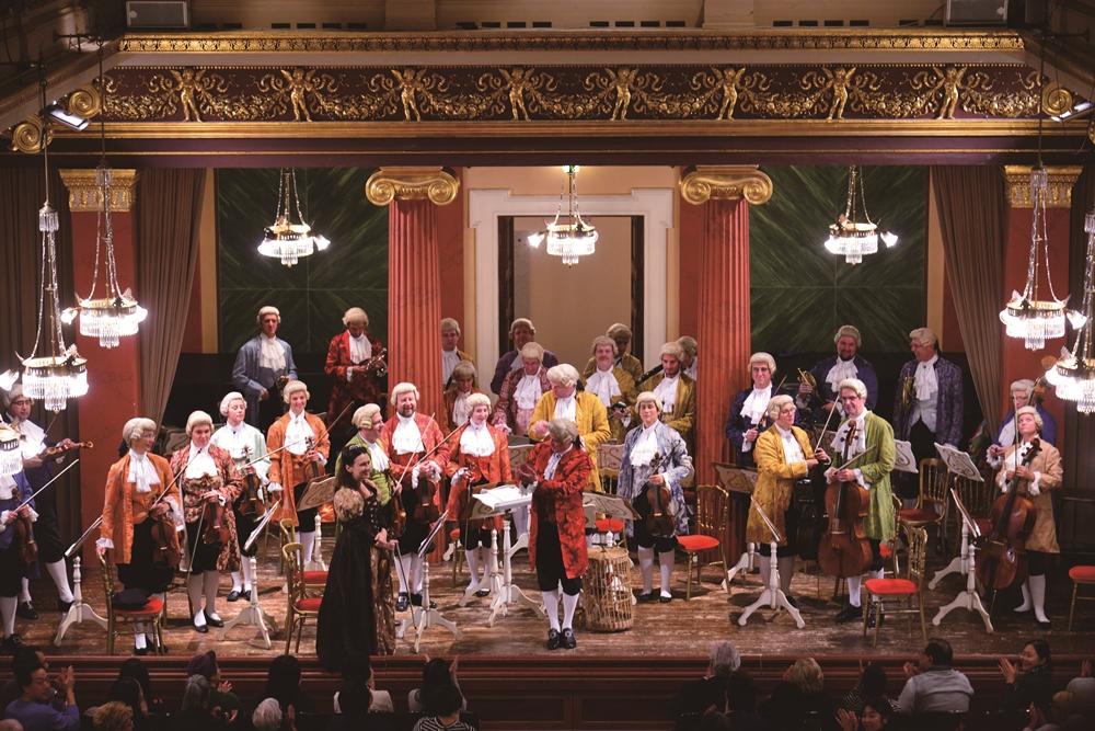 古典音樂會