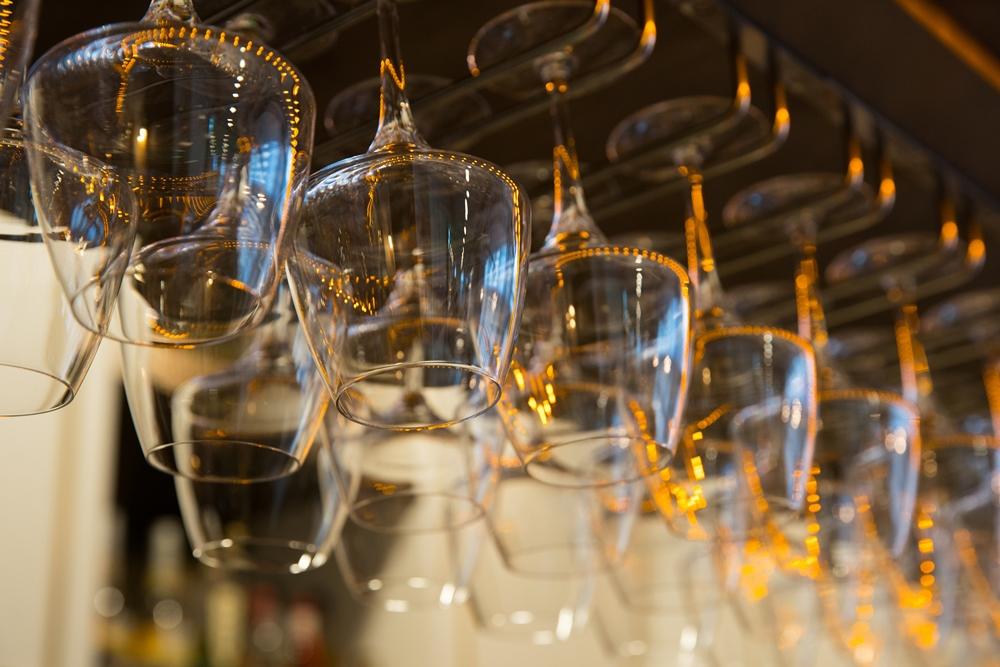 享.香檳海鮮餐酒館/ChamBistro/信義區/新光三越A9/香檳收藏豐富
