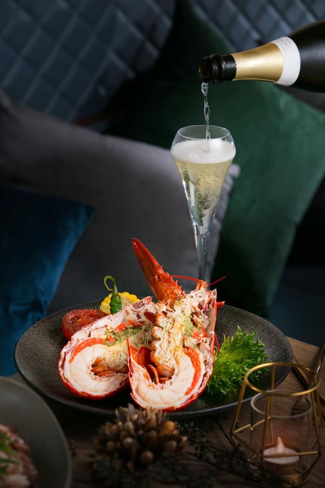享.香檳海鮮餐酒館/ChamBistro/信義區/新光三越A9/加拿大龍蝦