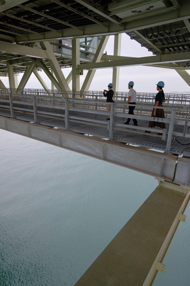 神戶/兵庫/明石海峽大橋/Bridge World Tour