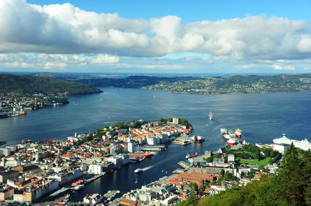 挪威/西部峽灣/Norge