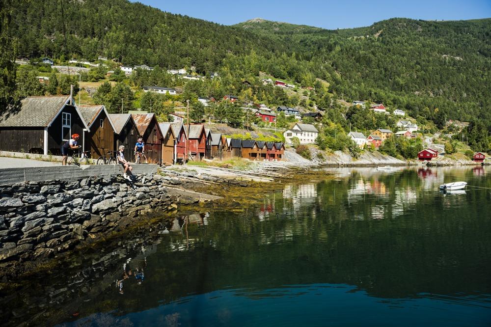 挪威/蓋倫格峽灣/Norge/Geirangerfjord