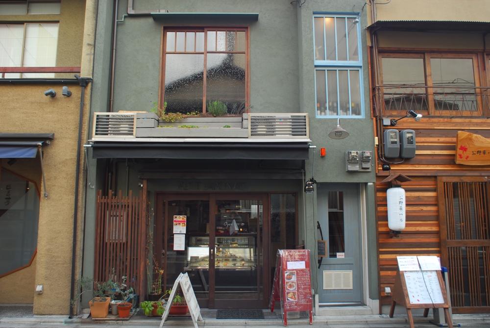日本/京都/Petit Japonais