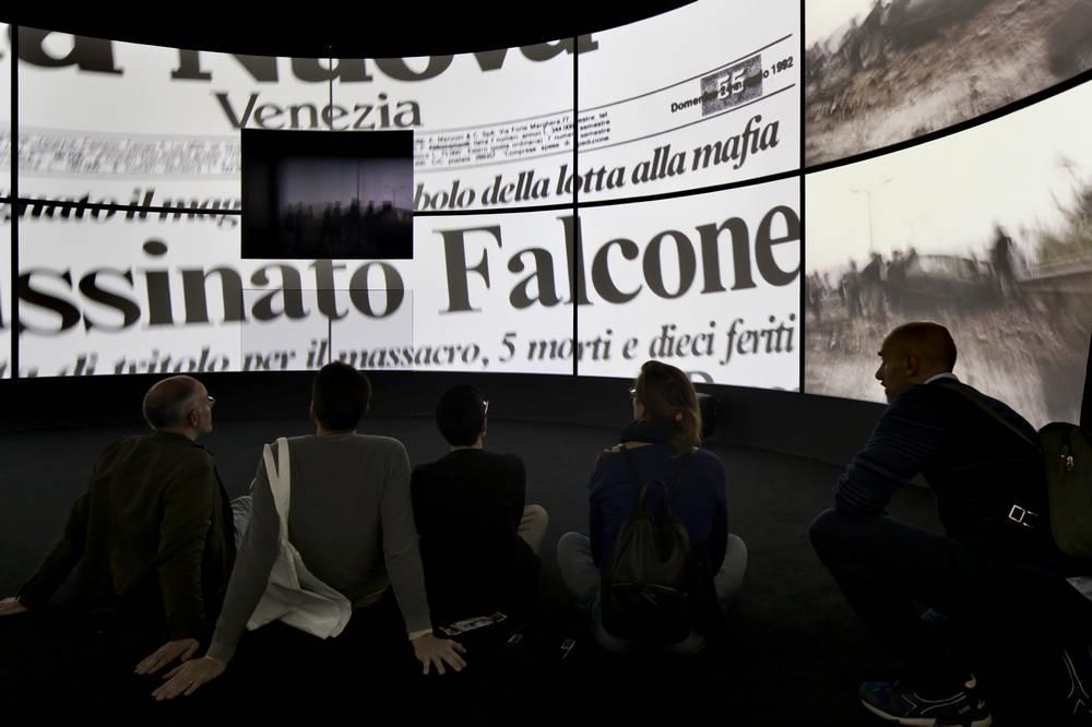 Museo 900/M9/義大利20世紀博物館/威尼斯/義大利