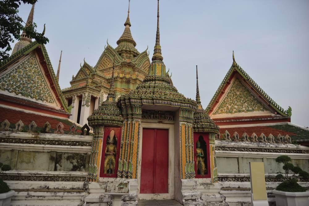 亞太熱門旅遊目的/泰國