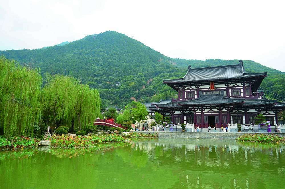亞太熱門旅遊目的/中國