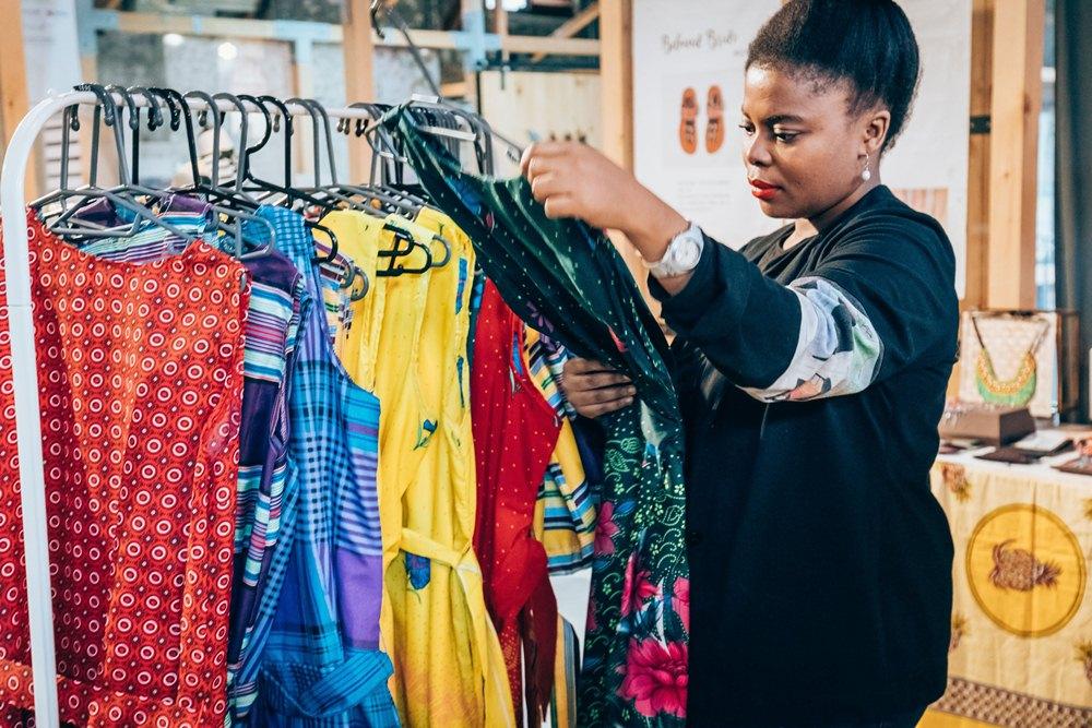 Dumile Dlamini/史瓦濟蘭/非洲