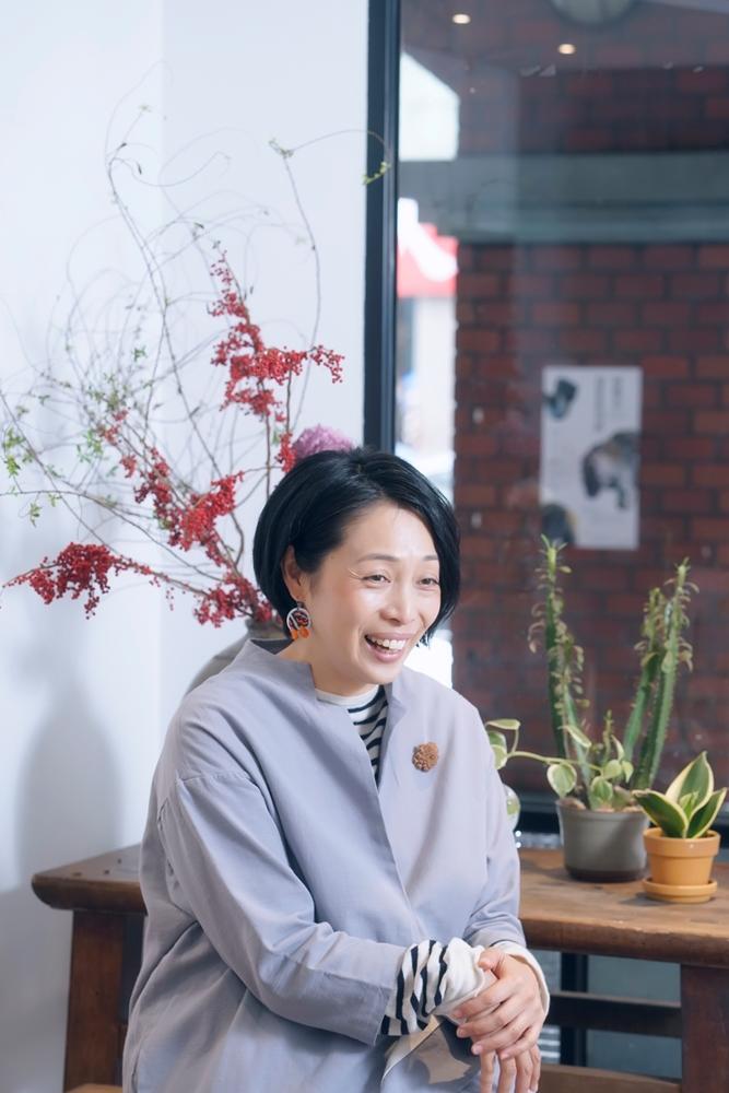青木由香/日本