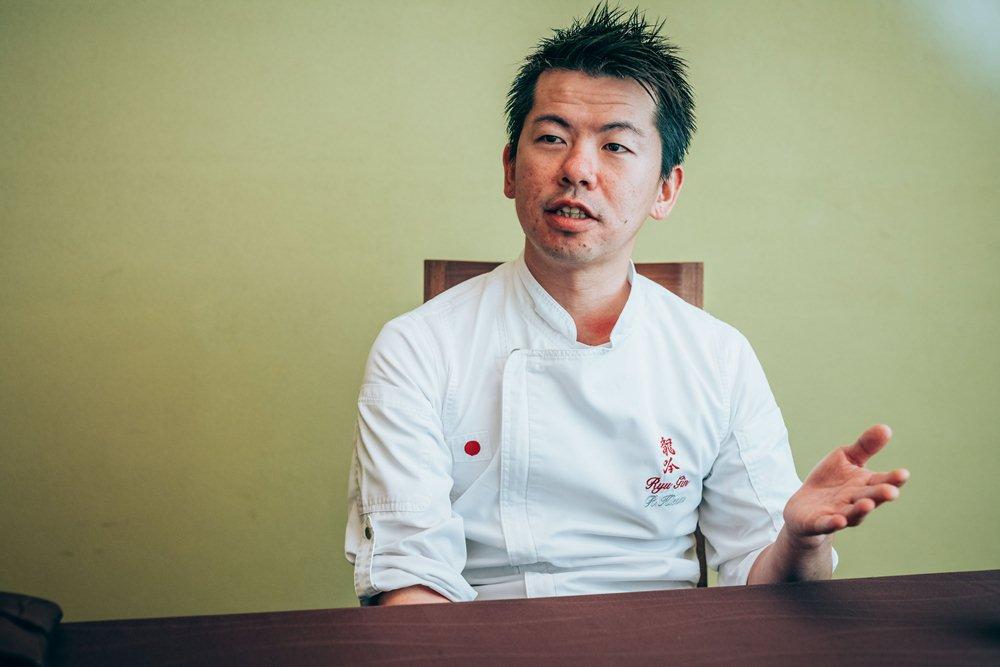 稗田良平/米其林/日本